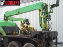 1990 Loglift LOGLIFT F 24054S80