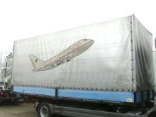 Rotzler - / Pritschenaufbau