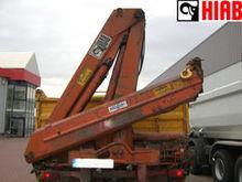 Used Hiab HIAB 965 K
