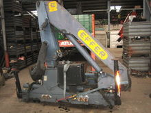 Used EFFER Kran / 75