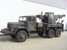 1963 Kloeckner-H-Deutz MAGIRUS