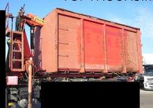 1998 - Container mit Kran Palfi