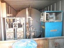 VAKA WERKE HALLE Container / Ta