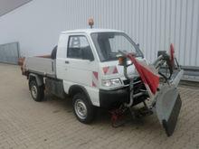 2003 PFAU S / 85   4x4 / 4x4