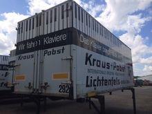 BRANDL WKAL CSC / Koffer