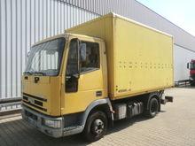 1997 Iveco EuroCargo / 75E14