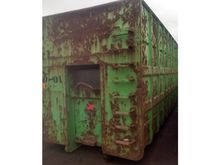 - Abroll / Container