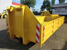 Gassmann Abrollcontainer / -