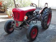 Lamborghini Traktor / DLA 35