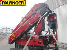 1997 Palfinger PALFINGER PK 110