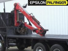 1996 Epsilon EPSILON E 8.80 Kra