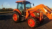 Used 2009 KUBOTA M70