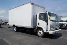Used 2011 ISUZU NQR
