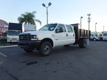 2003 FORD F350