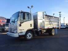 Used 2017 ISUZU NPR