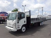 Used 2013 ISUZU NRR