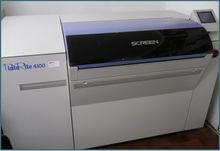 Screen PT-R4100/4300E, 2005