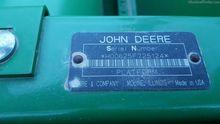 2008 John Deere 625F