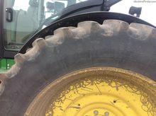 2012 John Deere 8310R