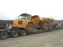 Used 2004 VOLVO A25D