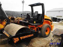 2007 JCB VIBROMAX VM75D