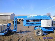 Used 2006 GENIE Z60/