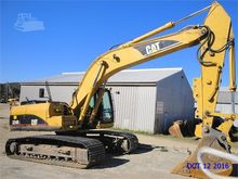 2005 CATERPILLAR 324DL