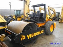 2006 JCB VIBROMAX VM115D