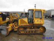 Used 2003 DEERE 450H