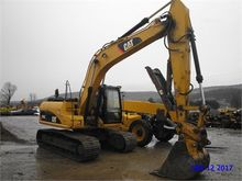 2008 CATERPILLAR 315DL