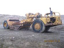 1969 CATERPILLAR 631B