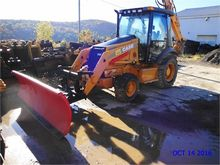 Used 2005 CASE 580M