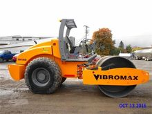 2004 VIBROMAX VM106D