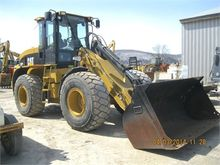 Used 2005 CATERPILLA