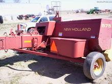 2000 New Holland 575