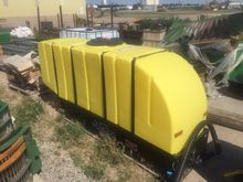 Used Demco 700 gal s