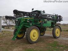 2014 John Deere 4730