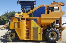 2010 OXBO 6420