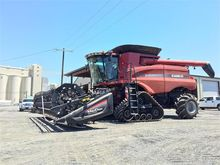 Used 2013 Case IH 92