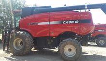 2003 Case IH 8010