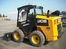 Used 2014 JCB 260 in