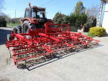 2002 Krone Seedbed cultivator