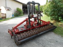 1998 Vicon Rotary harrow