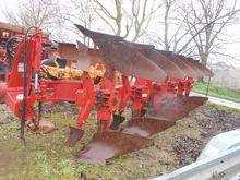 2002 Naud rcx560-150 Plough