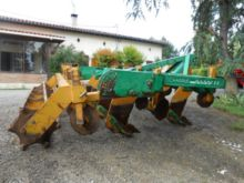 2005 Perrein express Plough