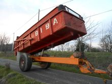 1999 Biba bb12 Cereal tipping t