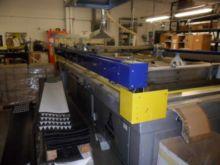 PRINTING MACHINE MAGNUM 140X300