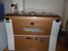LASER SCORING - LaserPro ENGRAV