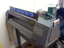 Roland PC-600 Plotter Thermal T