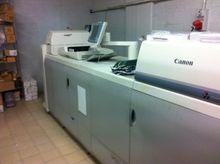 CANON imagePRESS C6000VP + rip